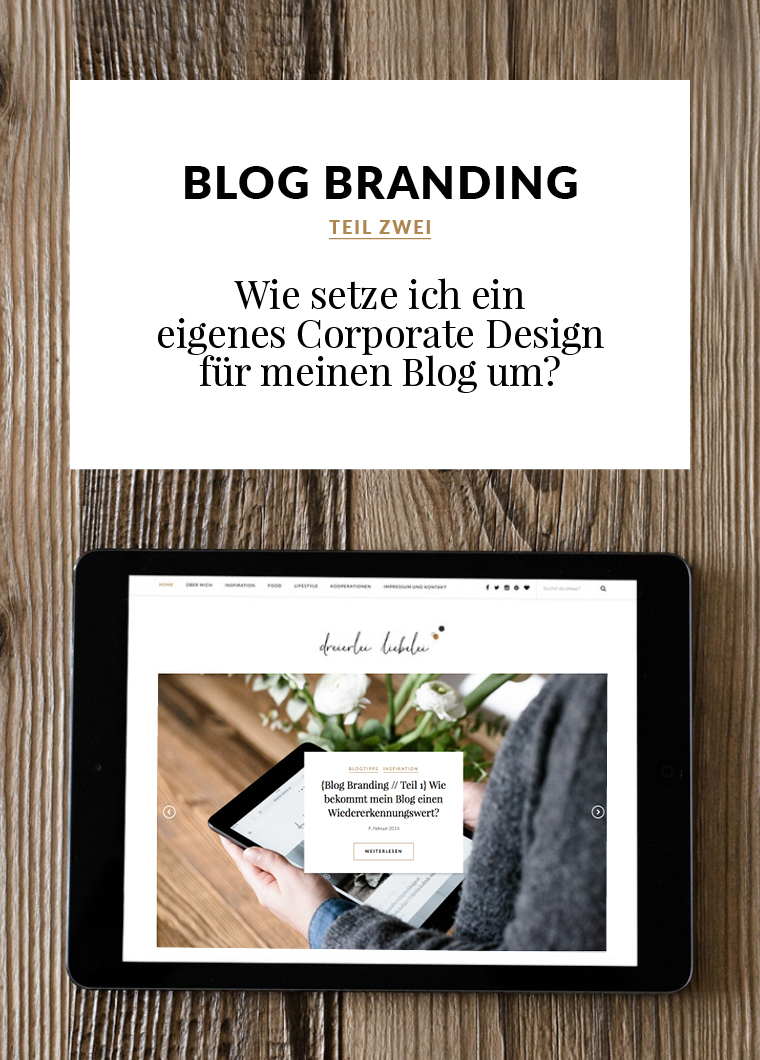 blog branding teil 2 wie setze ich ein eigenes. Black Bedroom Furniture Sets. Home Design Ideas