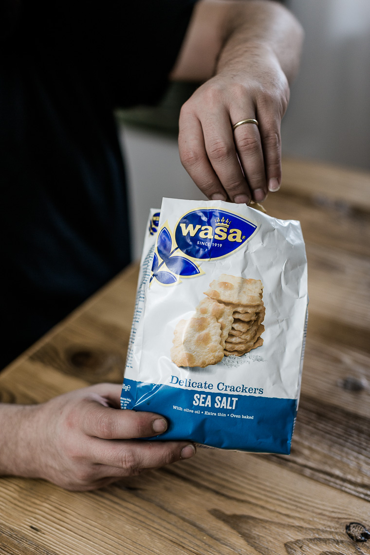 WASA Cracker